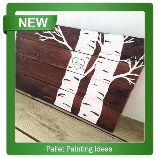 1000 Pallet Painting Ideas Apps On Google Play