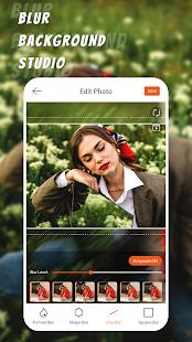 Image For Blur Background Studio Versi 1.0 3
