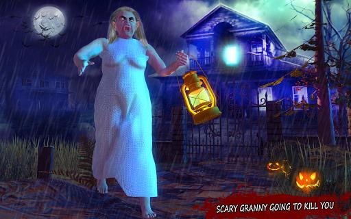 Evil Nurse Horror Hospital :Escape Horror Game screenshots 4
