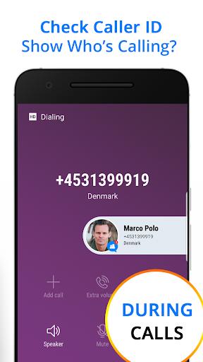 Messenger Go for Social Media, Messages, Feed 3.20.5 Screenshots 4