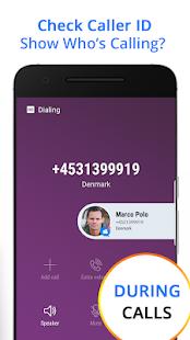 Messenger Go for Social Media, Messages, Feed 3.23.2 Screenshots 4