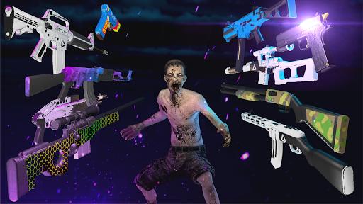 Zombie Top - Online Shooter 151 screenshots 4