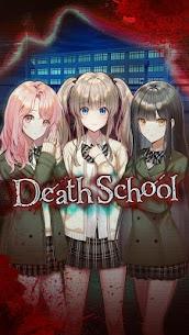 Baixar Death School MOD APK 2.0.6 – {Versão atualizada} 5