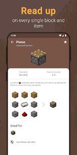 CleverBook for Minecraft 1.16 Pro v4.0 MOD APK 1