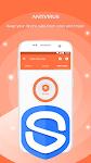 screenshot of Safe Security -  Antivirus, Booster, Phone Cleaner