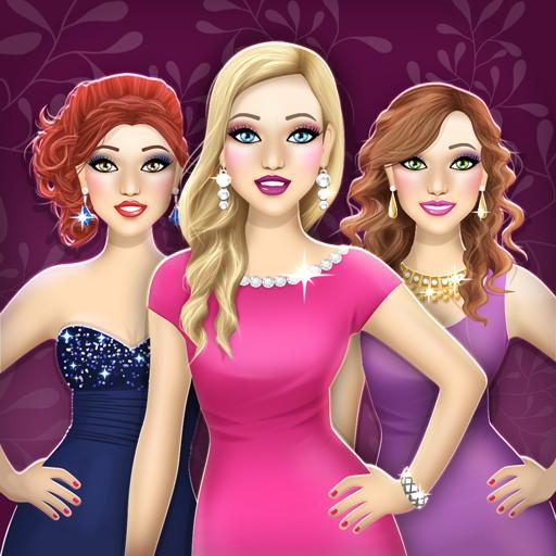 Fashion Studio Dress Up Games APK
