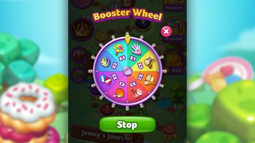 Lollipop: Sweet Taste Match 3 20.1201.00 screenshots 7
