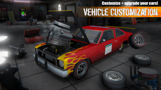 Demolition Derby 3 Latest screenshots 1