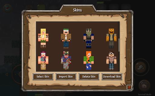 uCraft Free  screenshots 4