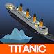 TITANIC GAME - Midnight