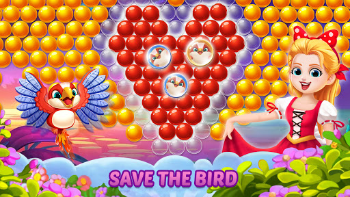 Bubble Shooter 1.0.76 screenshots 9