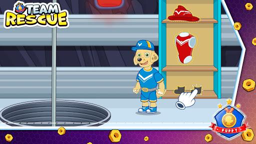 Puppy Fire Patrol 1.3.2 screenshots 12