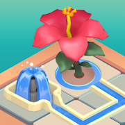 Water Connect - Grow Your Flowers