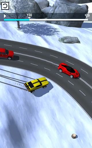 Turbo Tap Race modavailable screenshots 11