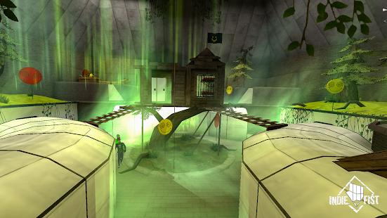 Smiling-X 2: Survival adventure horror in 3D World 1.7.5 Screenshots 2