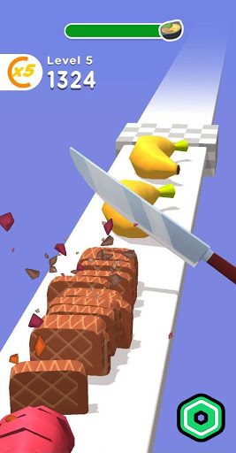 Super Slices - Free Robux - Roblominer  Screenshots 4