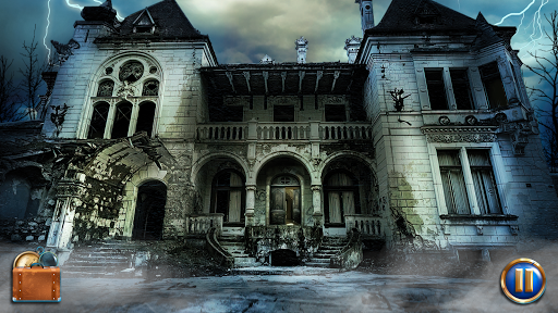 Mystery of Haunted Hollow: Escape Games Demo  screenshots 10