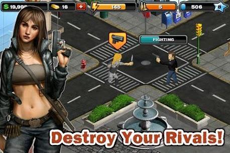 Download Crime City MOD APK 2021 [Unlimited Money & Gold] 3