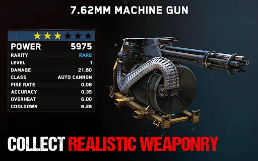 Zombie Gunship Survival – Action Shooter