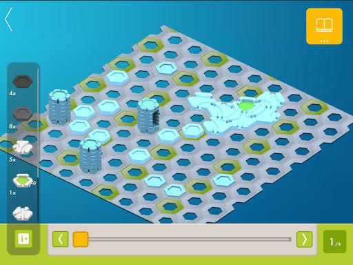 GraviTrax 2.0.0 screenshots 10