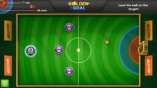 Soccer Stars [MOD Version] 2