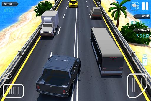 Highway Car Racing Game 3.1 Screenshots 3