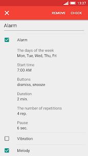 Speaking clock DVBeep Pro Apk (Paid) 2