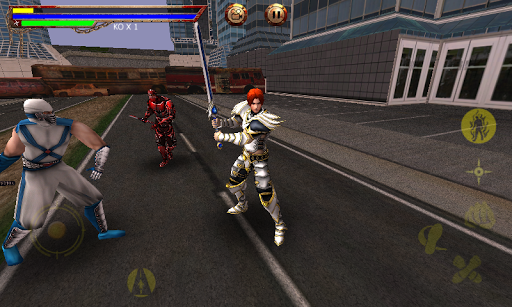 Fighting Tiger - Liberal 2.7.1 screenshots 4