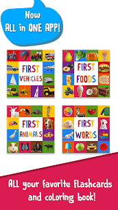 First Words Baby Games: For Pc, Windows 7/8/10 And Mac Os – Free Download 1