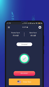 Rainbow VPN Pro Apk for Android 4