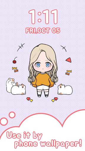 Unnie doll 4.6.4 screenshots 5