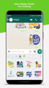 Sticker Pack for Chatting - WAStickerApps