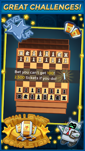 Big Time Chess - Make Money Free  Screenshots 4