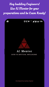 AI Mentor: Guide To For Pc (Download On Computer & Laptop) 1