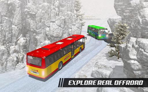City Coach Bus Driving Simulator Games 2018 screenshots 11