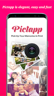 Print photos - 1 hour pickup in store photo prints
