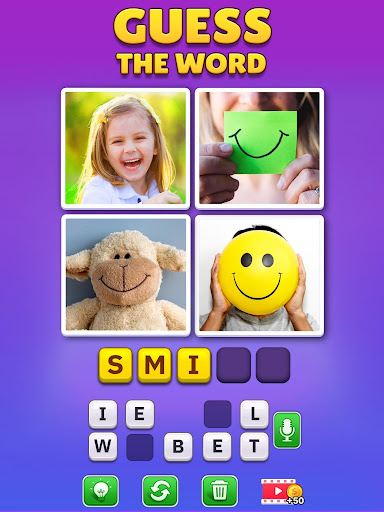 Pics - Word Game ud83cudfafud83dudd25ud83dudd79ufe0f  screenshots 17