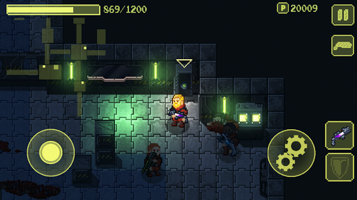 Ailment: space pixel dungeon 3.0.2 screenshots 3