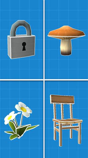 3d puzzle screenshot 2