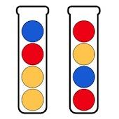 icono Ball Sort Puzzle