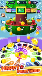 Happy Drop 3D: Spin Hole 1.1.8 screenshots 1