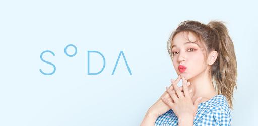SODA - Natural Beauty Camera .APK Preview 0