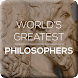 World's Greatest Philosophers - Androidアプリ