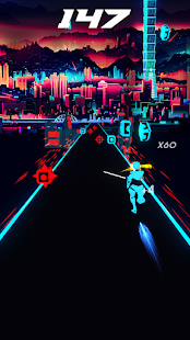 Astronomia - COFFIN DANCE Dash Magic Blade 1.0 screenshots 1