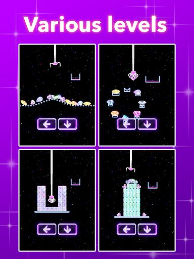 Jewel Claw Machine 5.0 screenshots 5