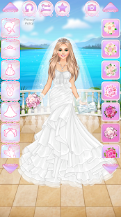 Model Wedding - Girls Games screenshots 9