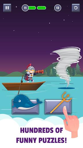 Hero Puzzle 1.0.26 screenshots 4