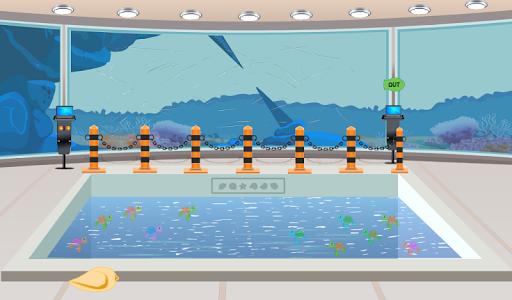 great aquarium escape screenshot 3