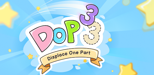 DOP 3: Displace One Part