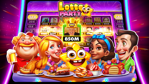 Cash Tornado Slots - Vegas Casino Slots screenshots 16